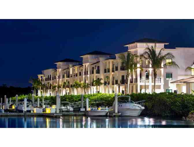 Hyatt House Naples 5th Avenue 3 day/2 night stay