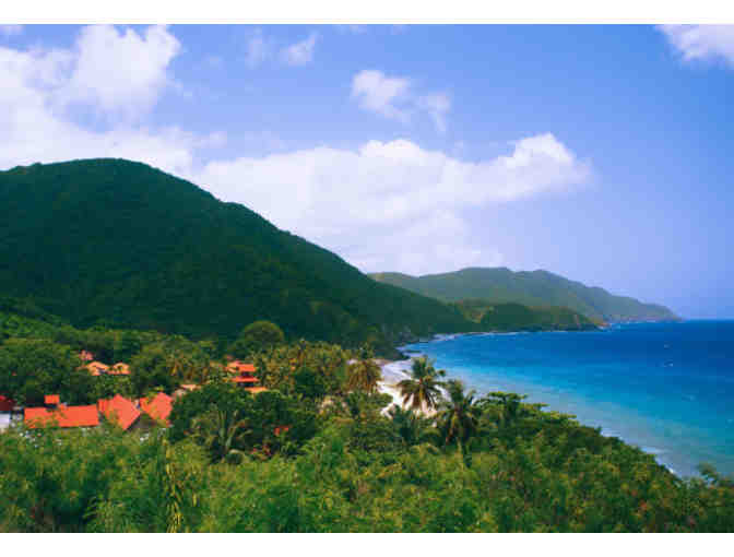 Renaissance St Croix Carambola Beach Resort & Spa  3 day/2 night Stay