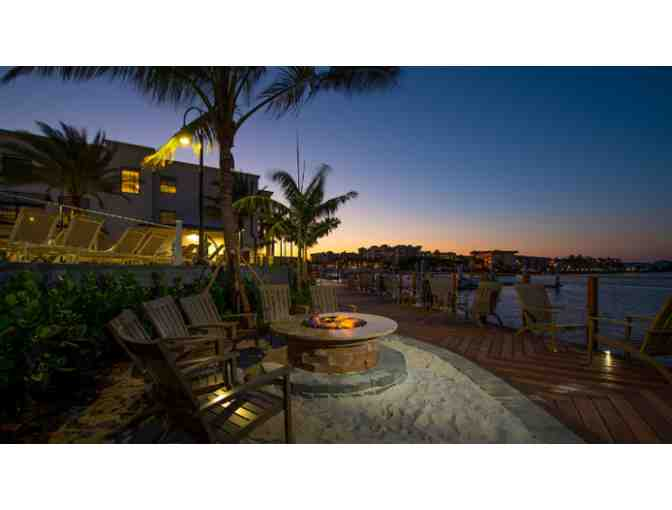 Hyatt House Naples 5th Avenue 1 Night Stay