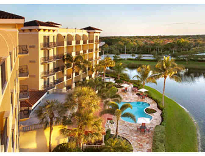 2 Night Stay - Inn at Pelican Bay, Naples
