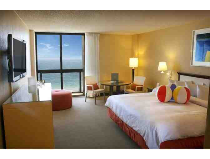 3 Day/ 2 Night Stay - Bahia Mar Ft. Lauderdale Beach