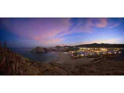 A Baja Oasis - 3 Night Stay at Montage Los Cabos & First Class Airfare on Delta Air Lines