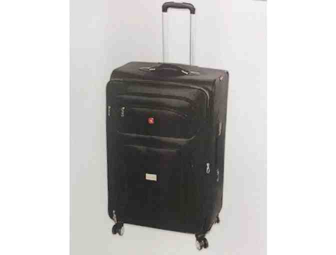 Large Spinner Suitcase - Photo 1