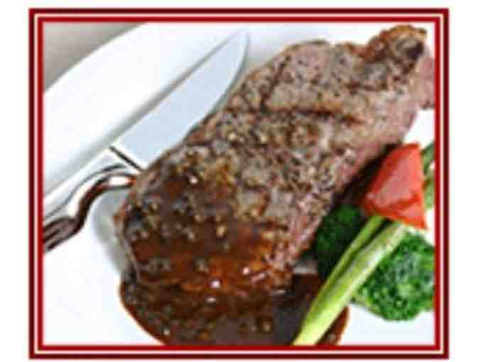 Georgio's Country Grill: $25 Gift Certificate