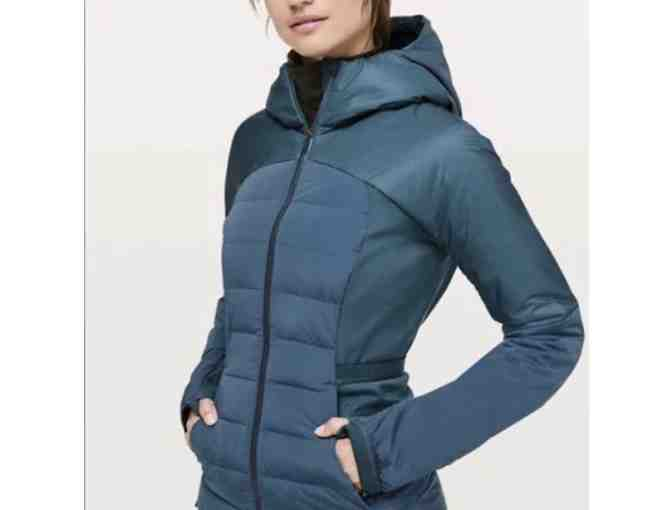 Lululemon Women's Down Jacket - Size 4