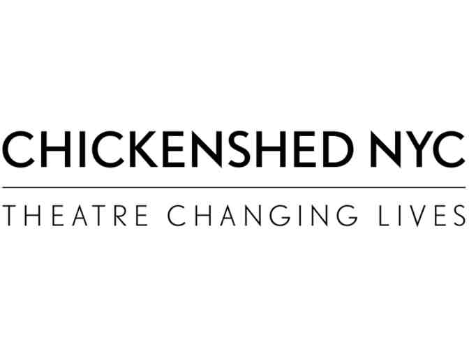 Chickenshed NYC - Family Four Pack to 'Tales from the Shed'