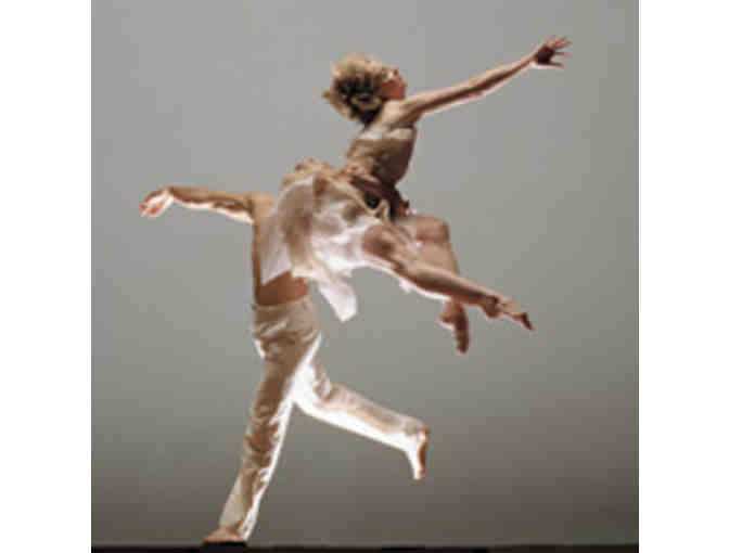 Joyce Theater - 2 tickets