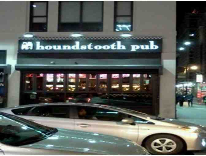 Houndstooth Pub - $50 Gift Certificate