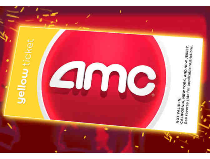 AMC 10 YELLOW TICKETS