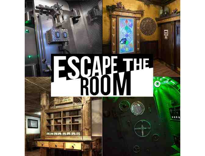 Play Date with Nancy and Verenice - Escape the Room!
