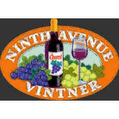 Ninth Avenue Vintner