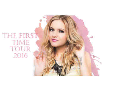 Meet Kelsea Ballerini With A Private Performance + 2 Tickets To Any Show