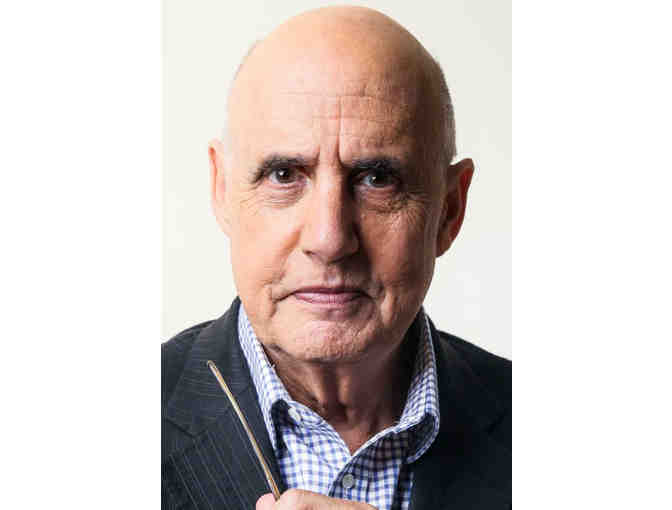 Jeffrey Tambor Eight- Week Creative Workshop: The Art of the Personal Monologue - Photo 1