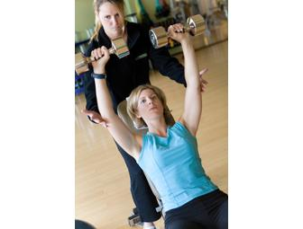 Healthworks Fitness Centers for Women- 1 Month Membership