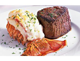 Fleming's Prime Steakhouse & Wine Bar- $100 Value- Any Location