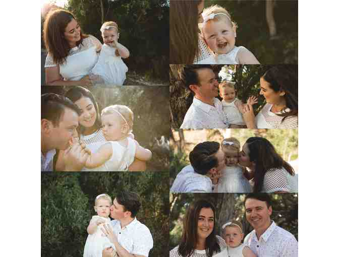 30 minute Mini Photo Session - Amelia Kate Photography