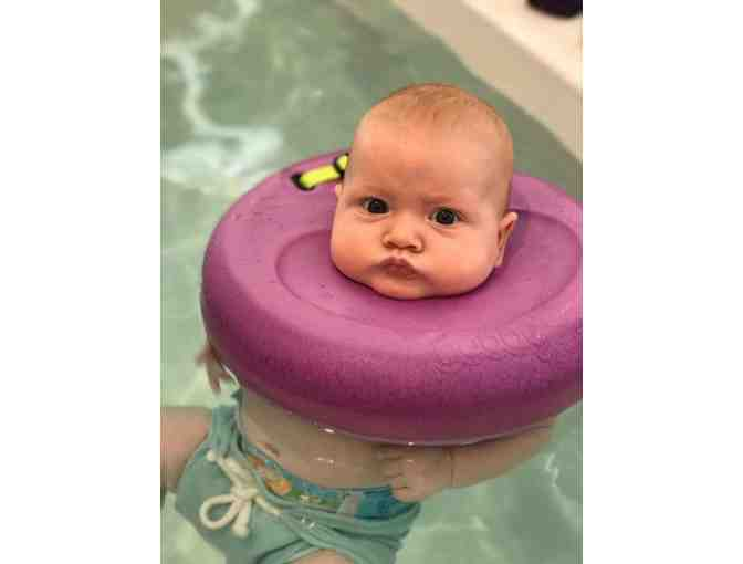 1 Hydrotherapy & Massage Session - Baby Spa Perth