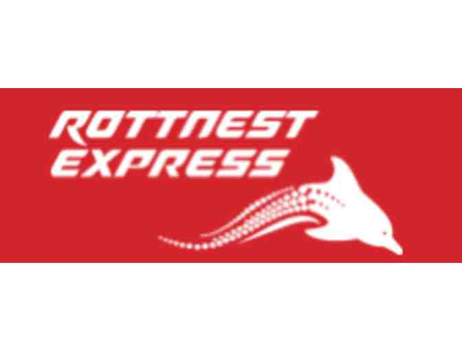 Same Day Return Ferry - Rottnest Express Fremantle