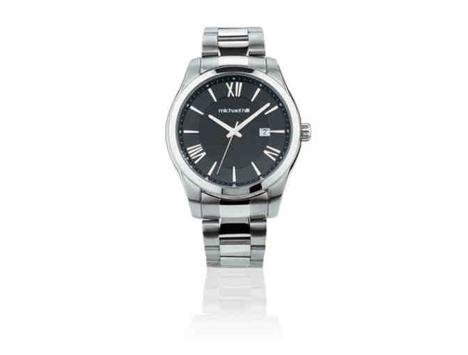 Men's Watch in Stainless Steel - Michael Hill