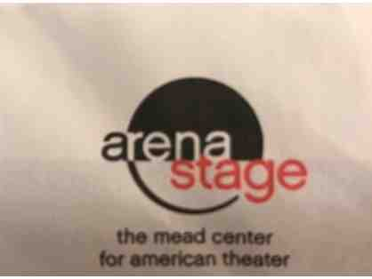Arena Stage 2 tickets