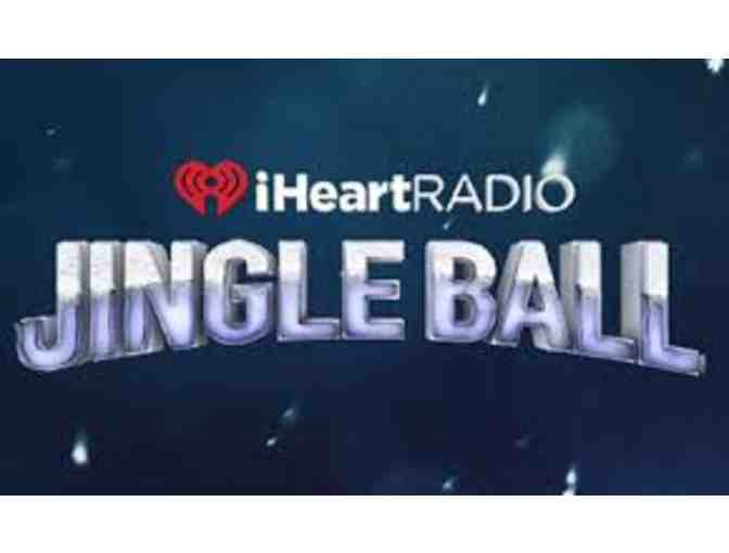 2 Tickets to JINGLE BALL 2019 and SO Much more! - Photo 1