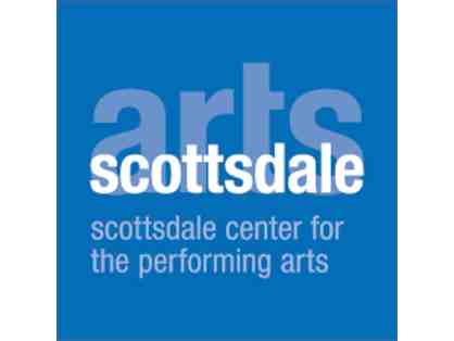 Scottsdale Arts (Arts Lover Package)
