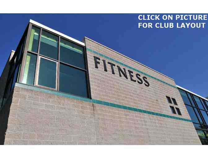Middlebury Fitness Gift Certificate