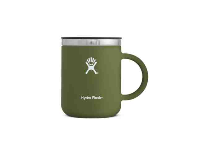 Hydro Flask 12oz Coffee Mug *New to the Market* in Olive Green