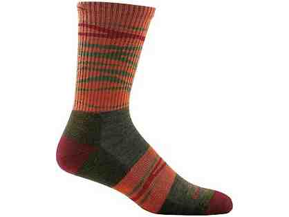 Darn Tough M's Merino Wool Micro Crew Socks (4 of 9)