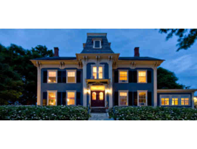 A Night for Two at Middlebury's The Inn on the Green - Photo 4