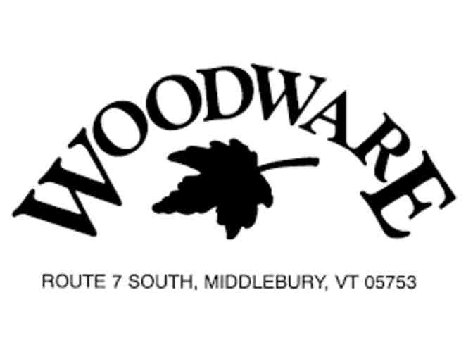 $500 Woodware Gift Certificate