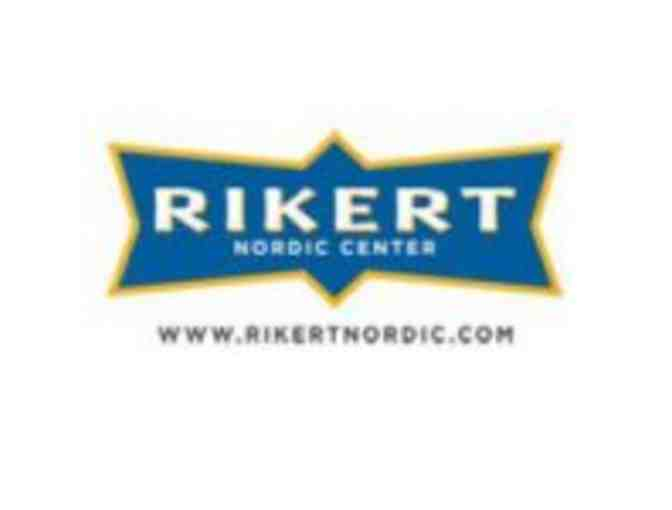 1 Adult Season's Pass to Rikert Nordic Center - Photo 4