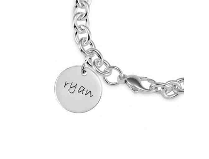 $100 Gift Certificate to Posh Mommy Personalized Jewelry