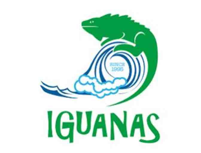 $160 Gift Certificate to Iguana Swim Club