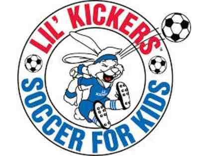 Lil' Kickers Chicago - Free Session!