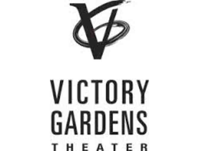 Two (2) tickets to Cambodian Rock Band at Victory Gardens Theater