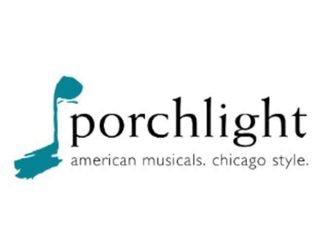 2 Tickets to A Chorus Line at Porchlight Music Theatre