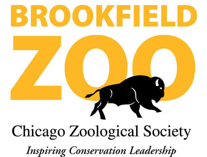Brookfield Zoo Family Admission Package - Good for 6 Admissions