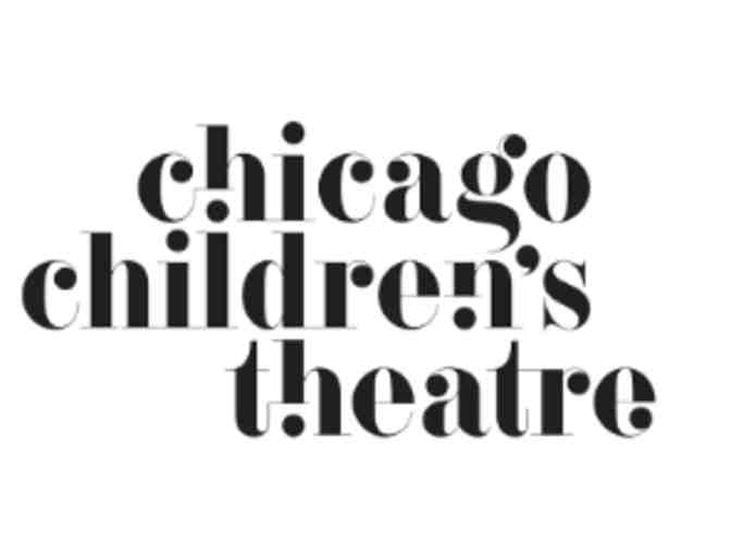 Four (4) Tickets to Chicago Children's Theatre