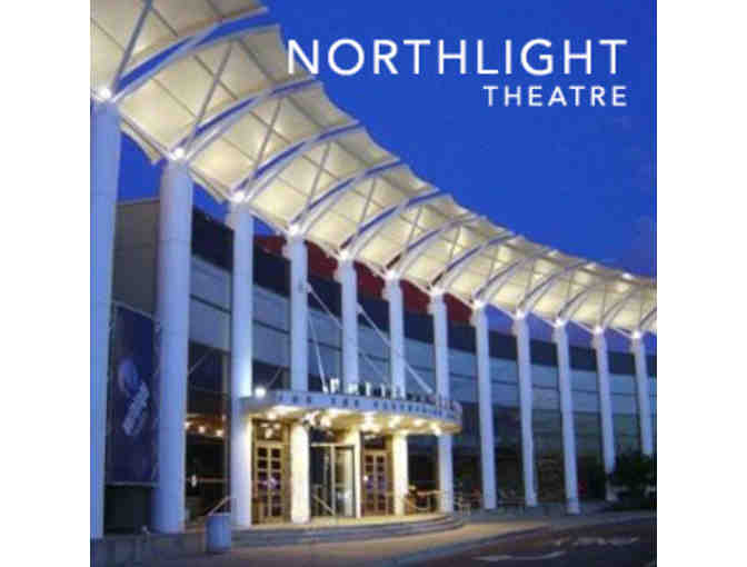 Two (2) Tickets to the Northlight Theatre