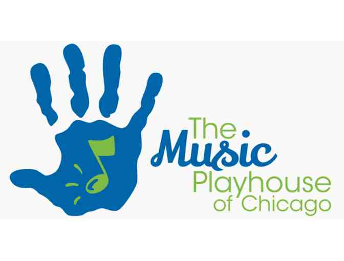 $150 Off Full Session Of Music Classes at The Music Playhouse of Chicago
