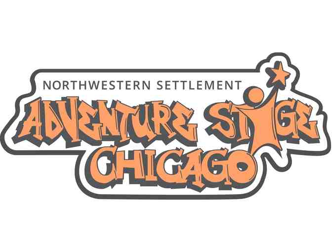 Four (4) Complimentary Tickets to Adventure Stage Chicago!