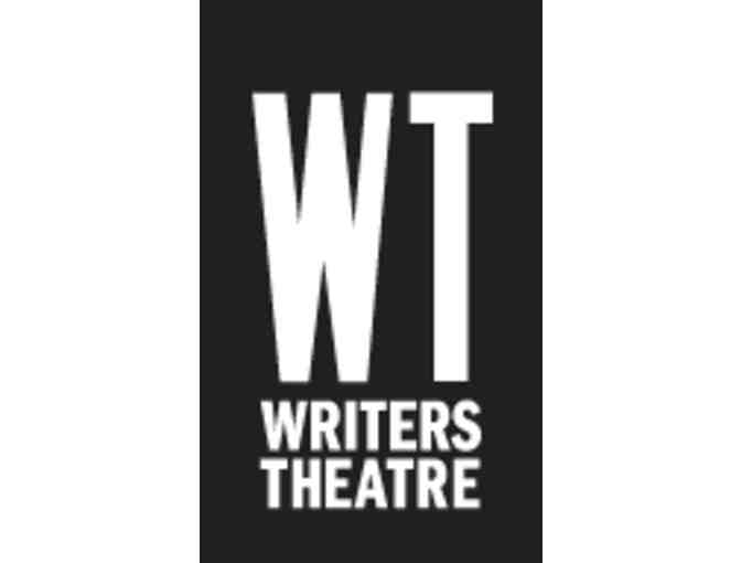 Two (2) Tickets to 'A Number' at the Writer's Theatre