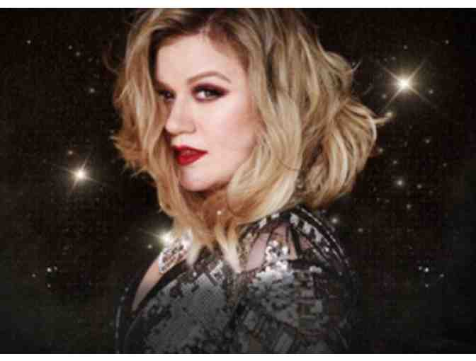 2 Incredible tickets for Kelly Clarkson on Friday February 22nd at Allstate Arena