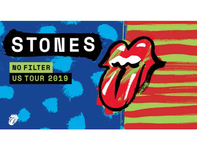 100% Amazing!  Rolling Stones : 2019 No Filter Tour