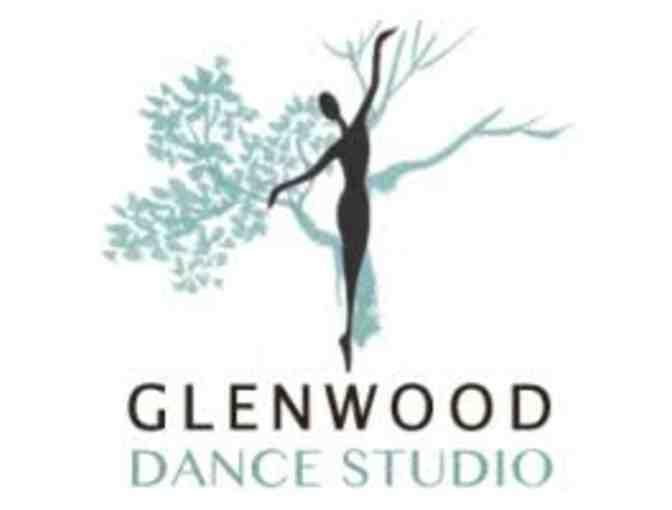 10 Dance Classes at Glenwood Dance Studio