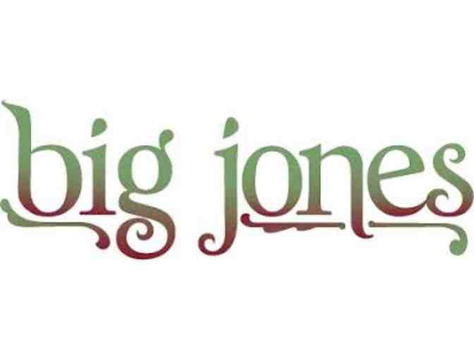 $100 Gift Certificate to Big Jones