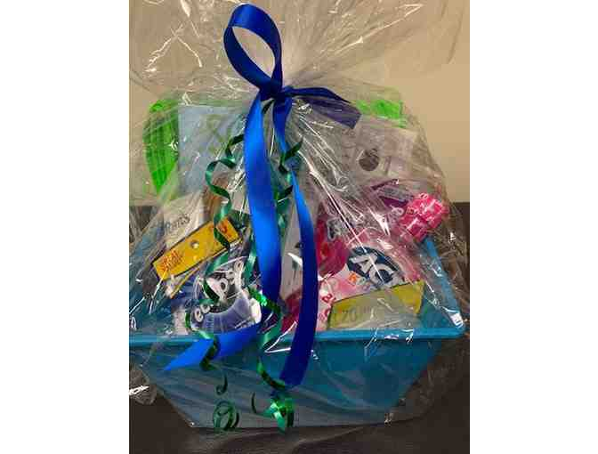 City Kids Dental Gift Basket