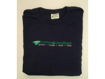 Cotton of the Carolinas T-Shirt (Small)