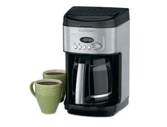 Brew Central 14-Cup Coffeemaker